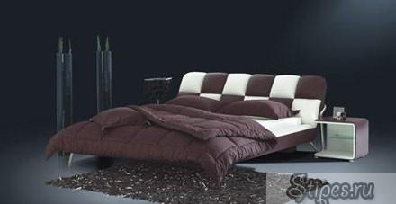 Кровать (арт. 1028)