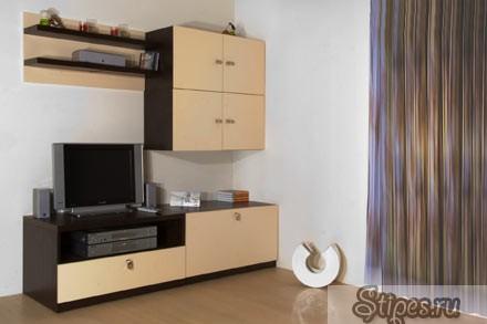 Мебель В Гостиную Эконом Класса