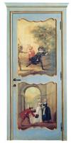 Межкомнатные двери BIANCHINI & CAPPONI
