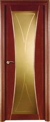 Дверь Деко (венге)
