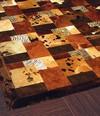 ковры сшивные