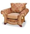 Мягкая мебель «Барди» (3+1+1)