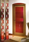 Двери Plisse