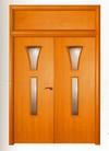Двери межкомнатные модель 154