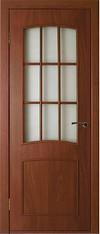 Дверсаль Классик-до013 (стекло-абстракто)