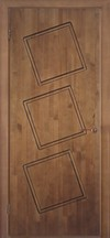 Двери межкомнатные «Кубинка» ПГ