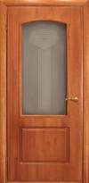 Двери межкомнатные «Фонтан» ПО