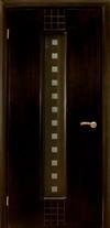 Двери межкомнатные «Призма» ПО