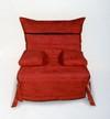 Диван и кресло «Дельта»
