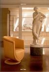 Мягкая мебель «Shell stile»
